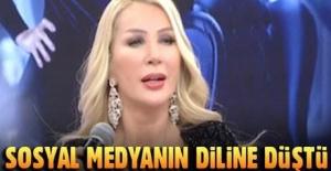 Ahmet Kaya şarkısını söyleyen Seda Sayan sosyal medyanın diline düştü
