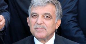 AK Partili vekilden Abdullah Gül için şok yorum!