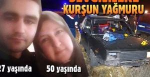 Aksaray#039;da 50 yaşındaki kadın...