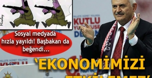Başbakan Binali Yıldırım: Zeytin Dalı...