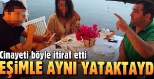 Bodrum'lu işadamı Ali Özdemir cinayetinin altından ihanet çıktı