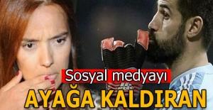 Demet Akalın'ın Volkan Demirel'in kızına yaptığın yorum sosyal medyayı ayağa kaldırdı