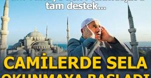 Diyanet İşleri Başkanı Erbaş:  Camilerimizde Fetih Suresi okunacak