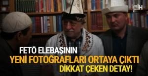 FETÖ elebaşının yeni fotoğrafları ortaya çıktı!