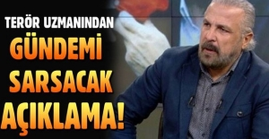 Güvenlik politikaları Uzmanı Mete Yarar: Türkiye Afrin'i ev ev biliyor