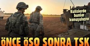 Olası bir Afrin harekatında önce ÖSO sonra TSK devreye girecek