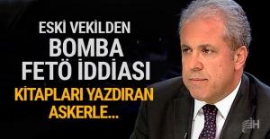 Şamil Tayyar'la ilgili bomba iddia! FETÖ kitapları yazdıran askerle...