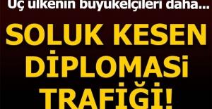 Türkiye'den sert açıklama: Yanımızda olmayan gölge etmesin...