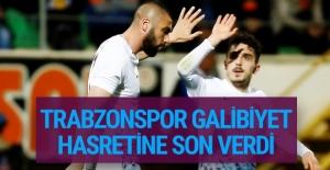 Alanyaspor Trabzonspor maçı