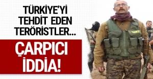 Türkiye'yi tehdit etmişlerdi! 3'ü öldürüldü