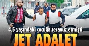 Adana'daki sapığa 51 yıl hapis cezası