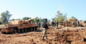 Afrin#039;deki askerin en çok ihtiyaç...