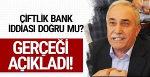 Bakan Fakıbaba'dan Çiftlik Bank açıklaması!