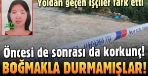 Denizli'de korkunç cinayet: Önce...