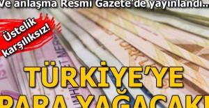 Dünya Bankası`ndan Türkiye`ye 45 milyon 450 bin euro hibe