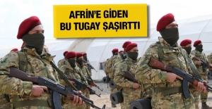 Kürt Şahinleri Tugayı#039;ndan...