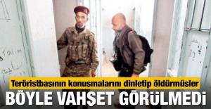 Öcalan'ın konuşmalarını dinleterek öldürmüşler