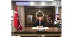 15 Temmuz Demokrasi Şehitleri, Gazileri ve Terör Mağdurları Derneği Başkanı Abbas Gündüz