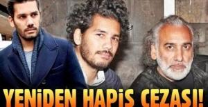 Denetim şartlarını ihlal eden Rüzgar Çetin'e yeniden 1 yıl 8 ay hapis cezası