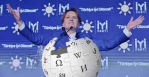 İYİ Parti: Seçimi kazanırsak Wikipedia'yı açacağız