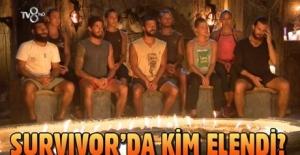 Survivor kim elendi? (16 Nisan 2018) Ödül oyununu kim kazandı?