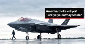 ABD Kongresi'nde Türkiye'ye F-35 Satışını Engelleme Tasarısı Hazırlandı