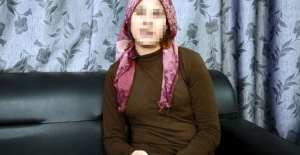 PKK#039;lı kadın teröristin anlattıkları...