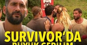 Survivor 73. yeni bölüm fragmanı yayınlandı! Büyük kavga...