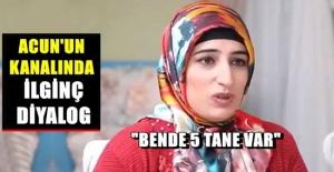 """""""Bende 5 Tane Var Dedi"""" Alay konusu oldu"""