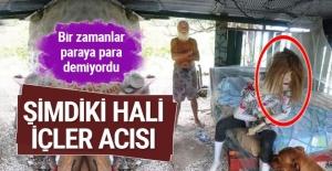 Bir zamanlar paraya para demiyordu! Şimdiki hali içler acısı