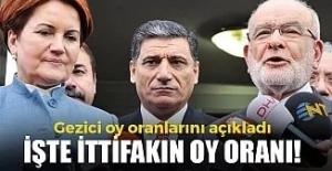 """CHPli Bekaroğlu kimse kızmasın""""..."""