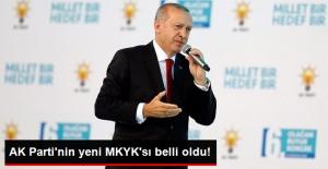 Son Dakika! Kimler gitti kimler kaldı! İşte Erdoğan'ın yeni A takımı!