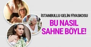 İstanbullu Gelin fiyaskosu! O sahneye kimse anlam veremedi...