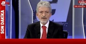 Ankara Büyükşehir Belediye Başkanı Mustafa Tuna, Melih Gökçek'i canlı yayında deşifre etti...