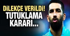 Arda Turan'la ilgili iddianame   ve  Berkay Şahin'in avukat I dilekçe verdi!