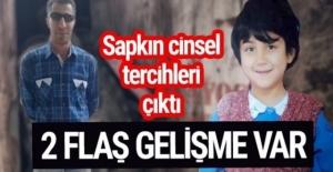 Ertan Bozkurt'un evinden ne çıktı? Ka-yıp Sedanur olayında f-laş ge-lişme