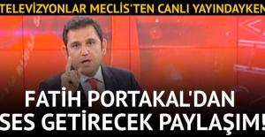 Fatih Portakal'dan Kılıçdaroğlu'na 'andımız' tepkisi: