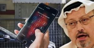 Kaşıkçı düğümü! iPhone şifresi kırılamıyor...