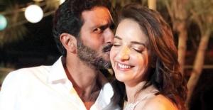 Yahudi aktör ile evlenen Müslüman oyuncuya...