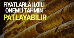 İKO Başkanı Mustafa Atayık'tan altın açıklaması!