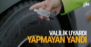 İstanbul Valiliği uyardı! 4 ay boyunca yapılması gerekiyor