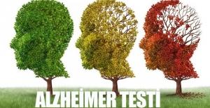 ALZHEİMER TESTİ - MUTLAKA KATILIN