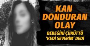 Kan Donduran Olay!
