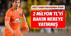 Emre Belözoğlu hakkında flaş FETÖ soruşturması