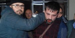 Polislere ateş açan şahıs suç makinesi çıktı