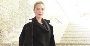 Serdar Ortaç'ın eşi Chloe'den boşanma açıklaması