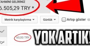 Youtubeden para kazanmak 2019? Nasıl Youtuber nasıl olunur ve Youtubedan çok kazanmanın yolları.