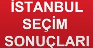 bİstanbul Seçim Sonuçları - 31 Mart.../b