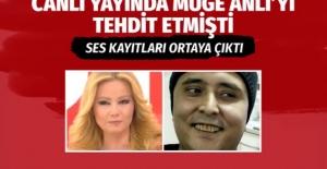 Müge Anlı cinci hoca Nuh Mehmet'in ses kayıtlarını ifşa etti! Canlı yayında gözaltı