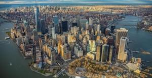 New York iflas ediyor: Bir çok şirket kenti terk ediyor